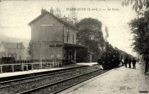 Marmagne